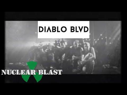 Diablo BLVD- Final concert