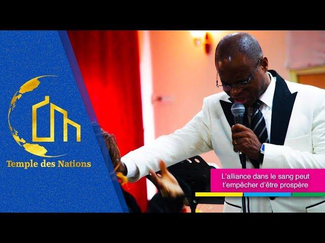 L'ALLIANCE DANS LE SANG PEUT T'EMPECHER D'ETRE PROSPERE dr Tsala Essomba