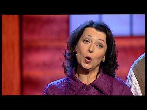 Kabaret Moralnego Niepokoju – Wizyta Księdza