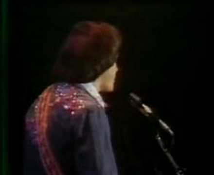 David Gates & Bread - Guitar Man