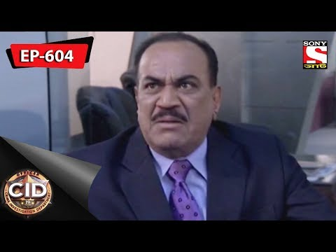 CID(Bengali) - Ep 604 -  10th June, 2018