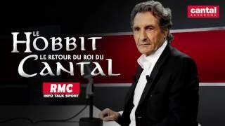 Le Hobbit du Cantal