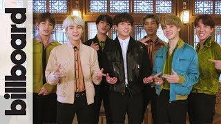 BTS Reveal Their Favorite Movie, Guilty Pleasure & More | Billboard