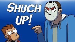 May 2, 2016 ... h20 delirious shuch up animated reaction. Christian Cummings ... Delirious nAnimated! Ep. 7 SFM (Gnome Nightmare!) Created by MechaFourth...