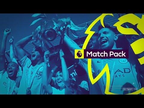 Premier League Match Pack 2018/19 Intro