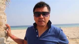 CORPORATE PARTY | NDS team building exercise | Sealine Beach Resort, Doha, Qatar