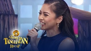 Video Wackiest moments of hosts and TNT contenders | Tawag Ng Tanghalan Recap | May 25, 2019 MP3, 3GP, MP4, WEBM, AVI, FLV Juli 2019
