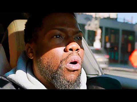 THE UPSIDE Trailer (2019) Kevin Hart, Bryan Cranston
