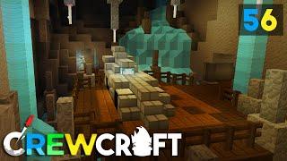 Crewcraft Minecraft Server :: The Bat Cave! E56