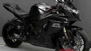 7. 2009 SUZUKI GSXR1000  - National Powersports Distributors