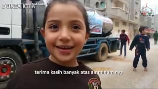 Video BIKIN haru Derita anak Palestina dan Bantuan dari Indonesia MP3, 3GP, MP4, WEBM, AVI, FLV Mei 2019