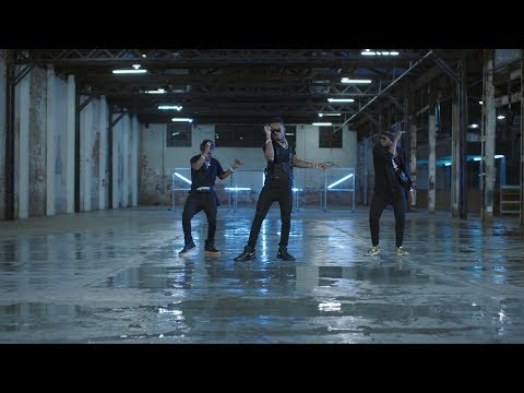 Wcb wasafi ft Diamond Platnumz & Mbosso & Lavalava - JIBEBE (Official Video)