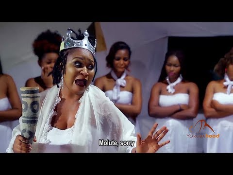 Fisayo Alagbara - Latest Yoruba Movie 2017 Premium Starring Odunlade Adekola