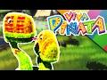 Viva Pinata 07 A Famosa Cobra De Duas Cabe as campanha
