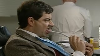 MrBean - Mr Bean - At the Dentist