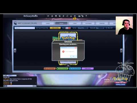 Pokemon: Trading Card Game Online #13: More Packs and Giveaways