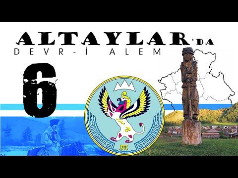 Sibirya'nın Başkenti Novosibirsk