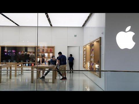 Πρόστιμο – ρεκόρ στην Apple από την Επιτροπή Ανταγωνισμού της Γαλλίας…