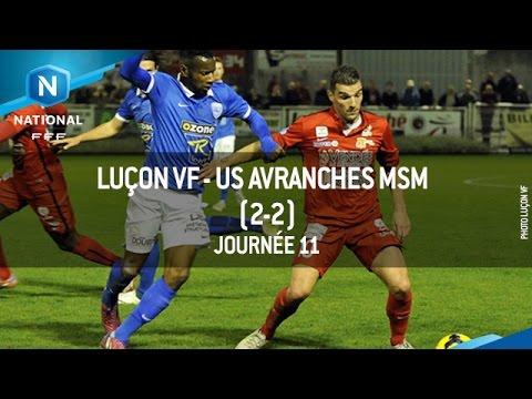 15_10_Luçon/ Avranches
