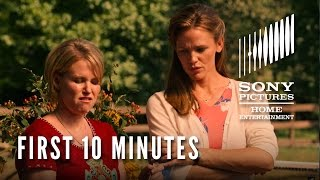 Miracles From Heaven - First 10 Minutes of the Movie