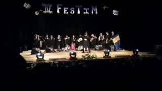 A Magia Aconteceu @ IV FesTiM – Festival de Tunas Mistas São Miguel