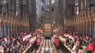 Video Zadok The Priest - British Coronation Anthem MP3, 3GP, MP4, WEBM, AVI, FLV Januari 2018