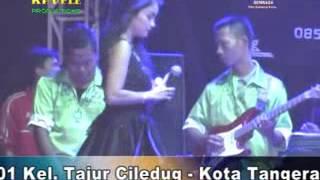 Vika Amanda - Keliru  BENNADA live kembang kerep by khuple