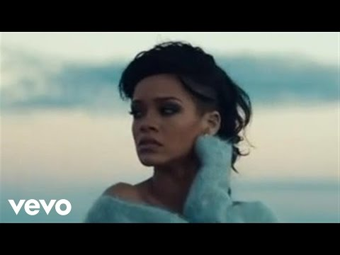 "Rihanna - ""Diamonds"""