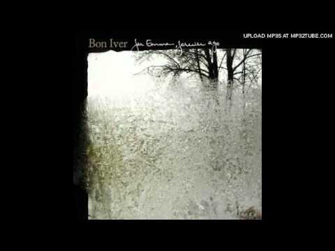Tekst piosenki Bon Iver - Wisconsin po polsku