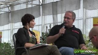 #1368 Markus Kobelt im Gespräch mit Sabine Reber Teil 1 von 3