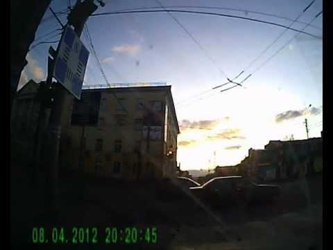 Вейнбаума, 15, 09 апреля 2012, ГАЗ 3110