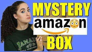 Amazon Mystery Box Unboxing!