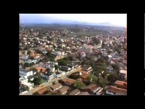 Voo de Ultraleve em Marataizes - 1989