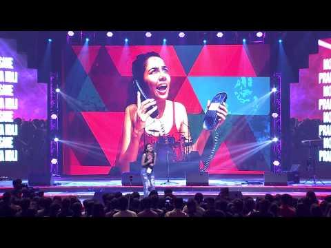 Video Prajakta @ YouTube FanFest India 2016 download in MP3, 3GP, MP4, WEBM, AVI, FLV January 2017