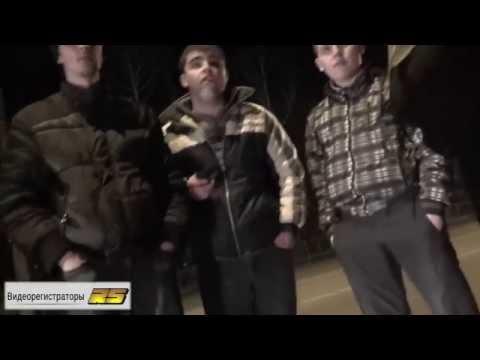Ночные бандиты Симферополя 2013 г. - DomaVideo.Ru
