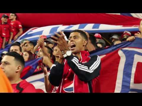 Señores soy hincha del rojo - Rexixtenxia Norte 1998 - Rexixtenxia Norte - Independiente Medellín