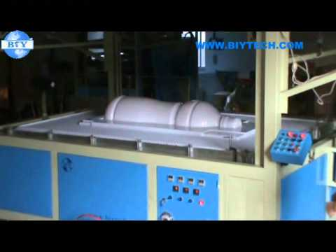 Acrylic Vacuum Forming Machine , thermoforming machine for signs(biytech.com)