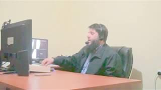 Si me e bind ateistin se Allahu egziston - Hoxhë Muharem Ismaili