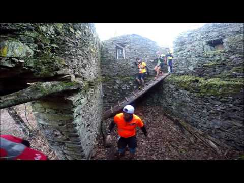 IV Trail Meda de Mouros - Casa (видео)