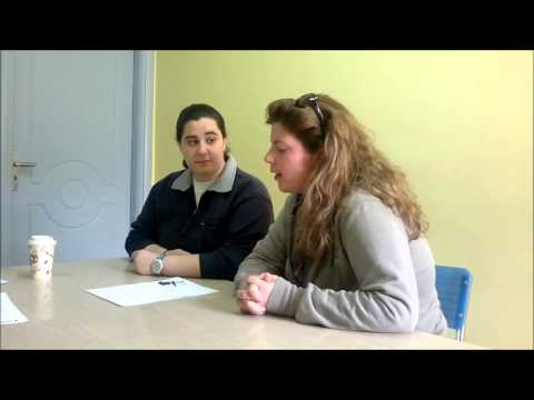 ESB B2 Lower Interview