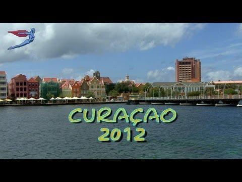 Dutch Caribbean 32 Curaçao 2012 HDV