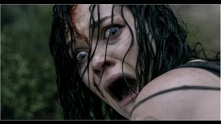 Nonton EVIL DEAD - Official Greenband Trailer - In Theaters April 5th Film Subtitle Indonesia Streaming Movie Download