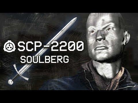 SСР-2200 - Sоulbеrg : Оbjест Сlаss - Кетеr : Тrаnsfigurатiоn SСР - DomaVideo.Ru