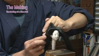 Video THE MAKING(English Version)(263)The Making of a Hina Doll MP3, 3GP, MP4, WEBM, AVI, FLV Mei 2019