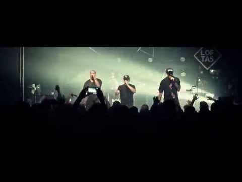 Demrick & Xzibit & B-Real - No Comin' Back (2014)