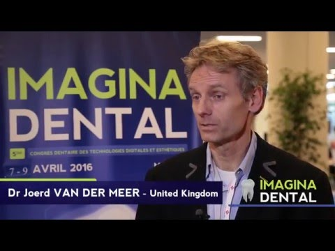 Interview - Dr Joerd VAN DER MEER