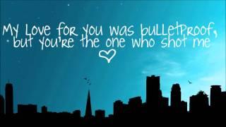 Video Bulletproof Love-Pierce The Veil Lyrics (Full Song) MP3, 3GP, MP4, WEBM, AVI, FLV April 2019