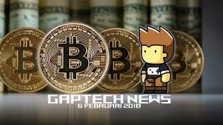 Video Fenomena Gamer VS Miner, dll | Gaptech News 6 Feb 2018 MP3, 3GP, MP4, WEBM, AVI, FLV Agustus 2018