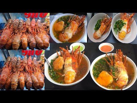 Có gì trong tô Bánh canh Tôm Hùm 200k đang gây sốt ở Sài Gòn - Thời lượng: 20:58.