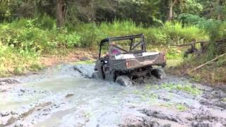 5. 2013 Polaris Ranger XP 900 9/22/2012
